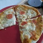 Cadouri de la Moşu' şi pizzaaaaaaaaaaaaa