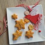 Masa de sărbătoare: Steluţe cu muuuultă brânză care ţi se topesc în gură