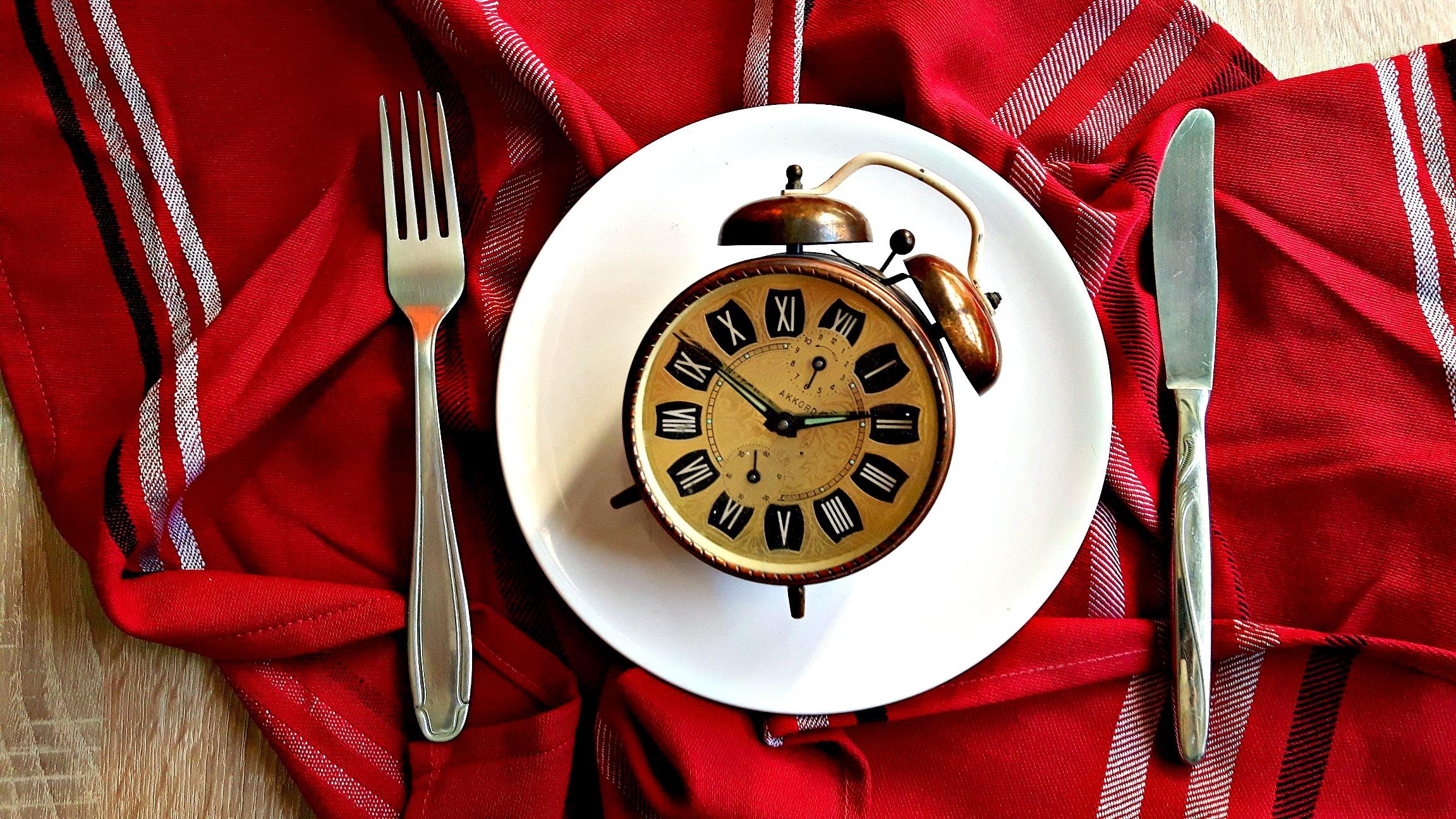 Câștigă timp în bucătărie în 10 pași simpli