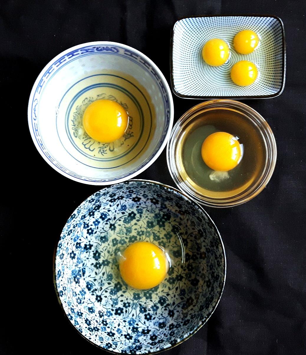Cum să gătești un ou sunny perfect, ca-n reviste