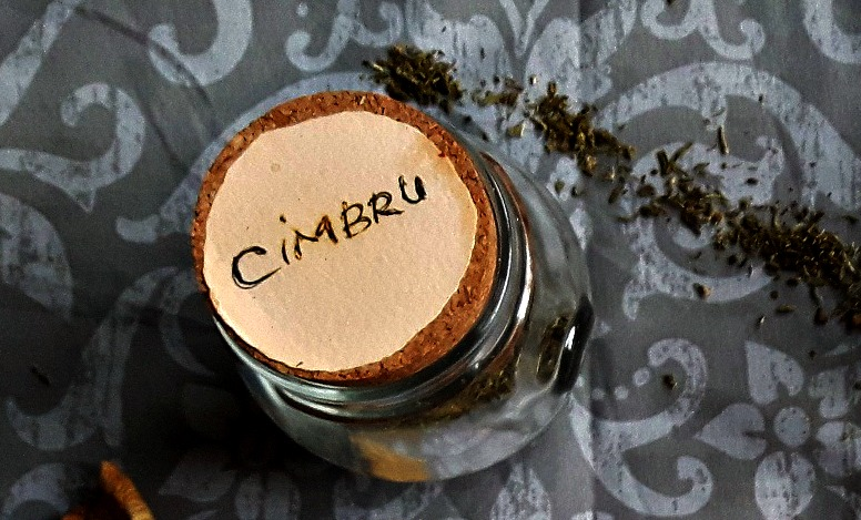 cimbru