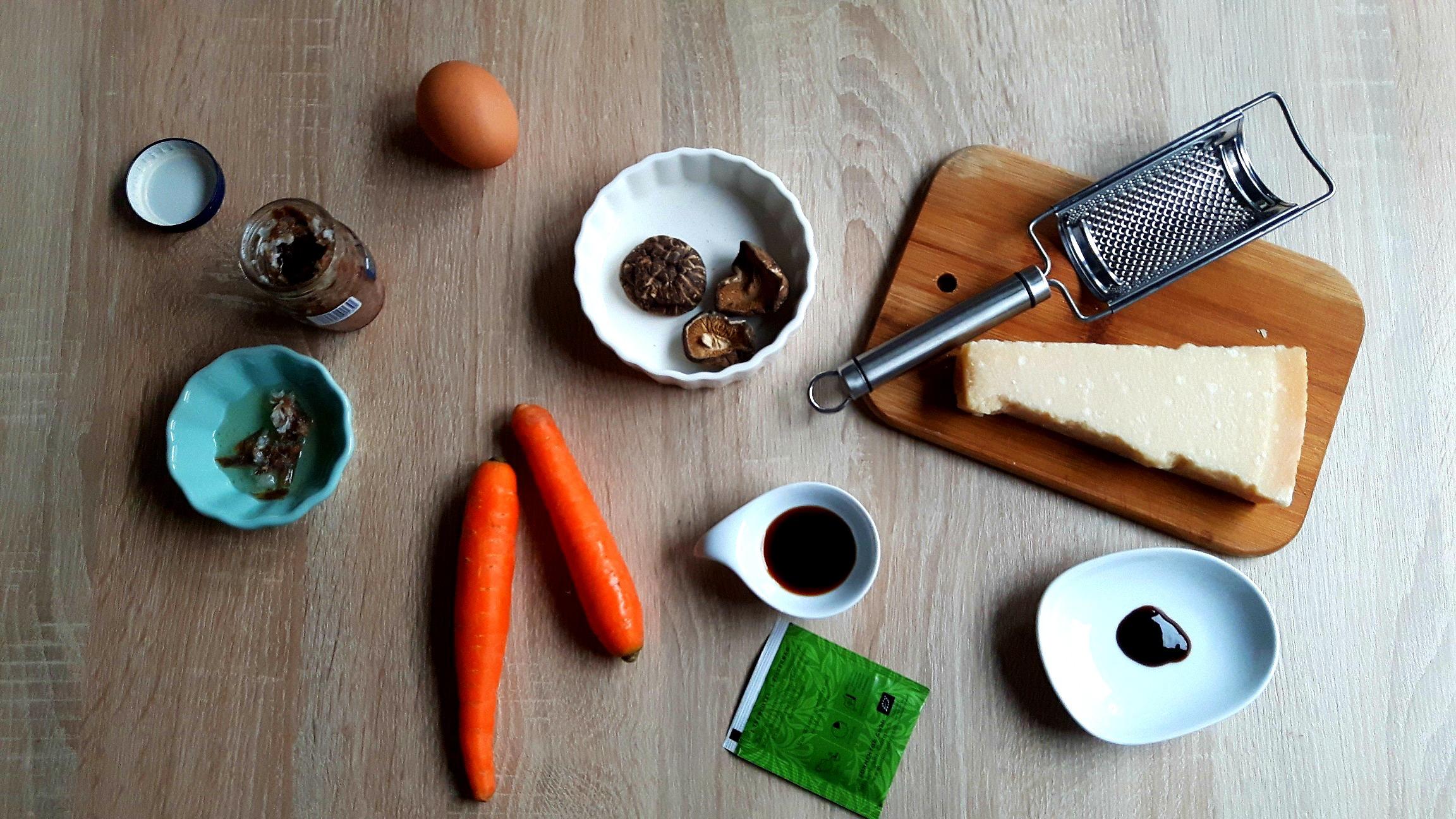 Umami, cel de-al 5 - lea gust care face mâncărurile irezistibile