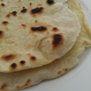 Pâine indiană - perfectă cu orice