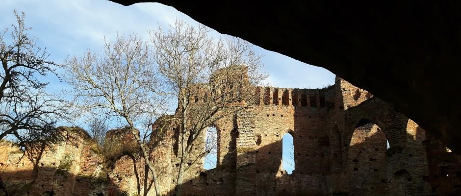Stolzenburg, cetatea de la Slimnic construită de o vrăjitoare (VIDEO)