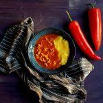 Papricaș de pui cu găluște – o rețetă dragă, de la bunica